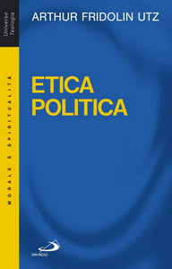 Etica Politica book cover