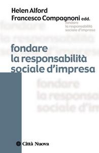 Fondare la responsabilità sociale d'impresa book cover