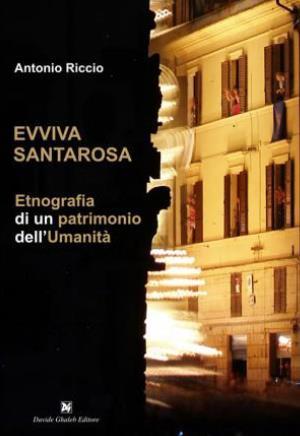 Evviva Santarosa book cover