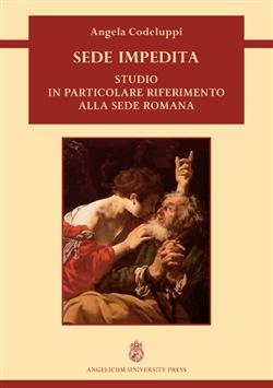 Sede Impedita – Studio in particolare riferimento alla sede romana book cover