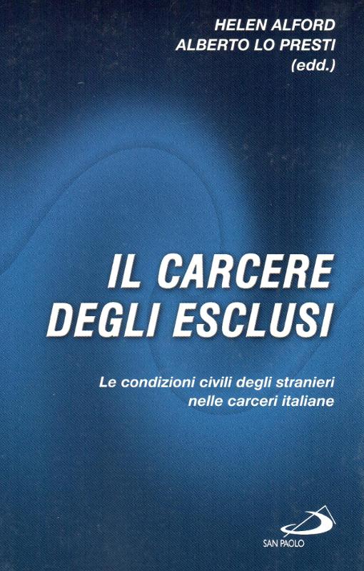 Il carcere degli esclusi book cover
