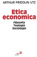 Etica economica book cover