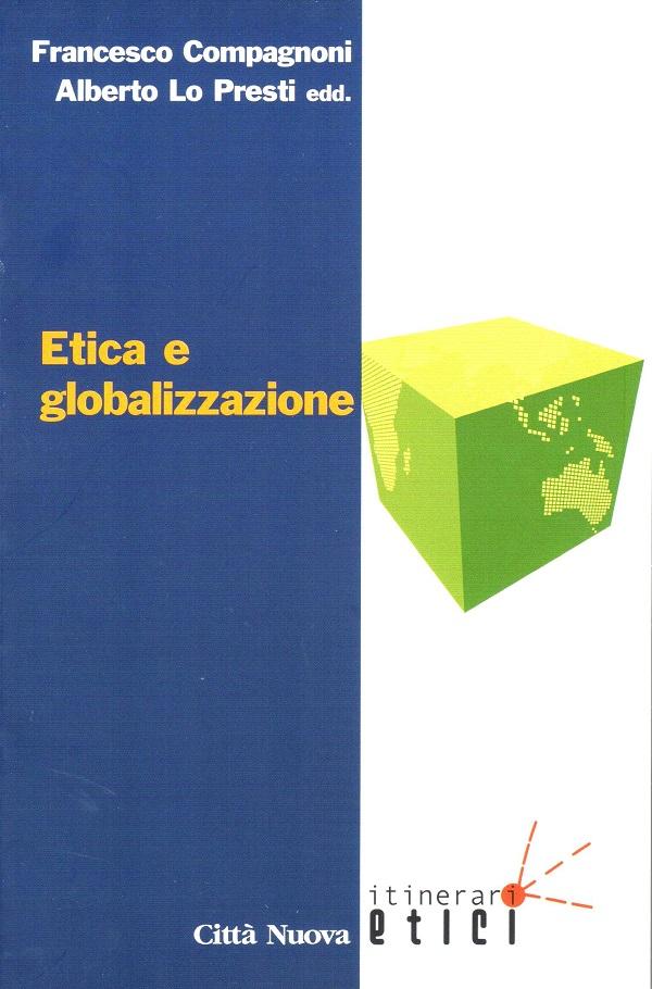 Etica e globalizzazione book cover