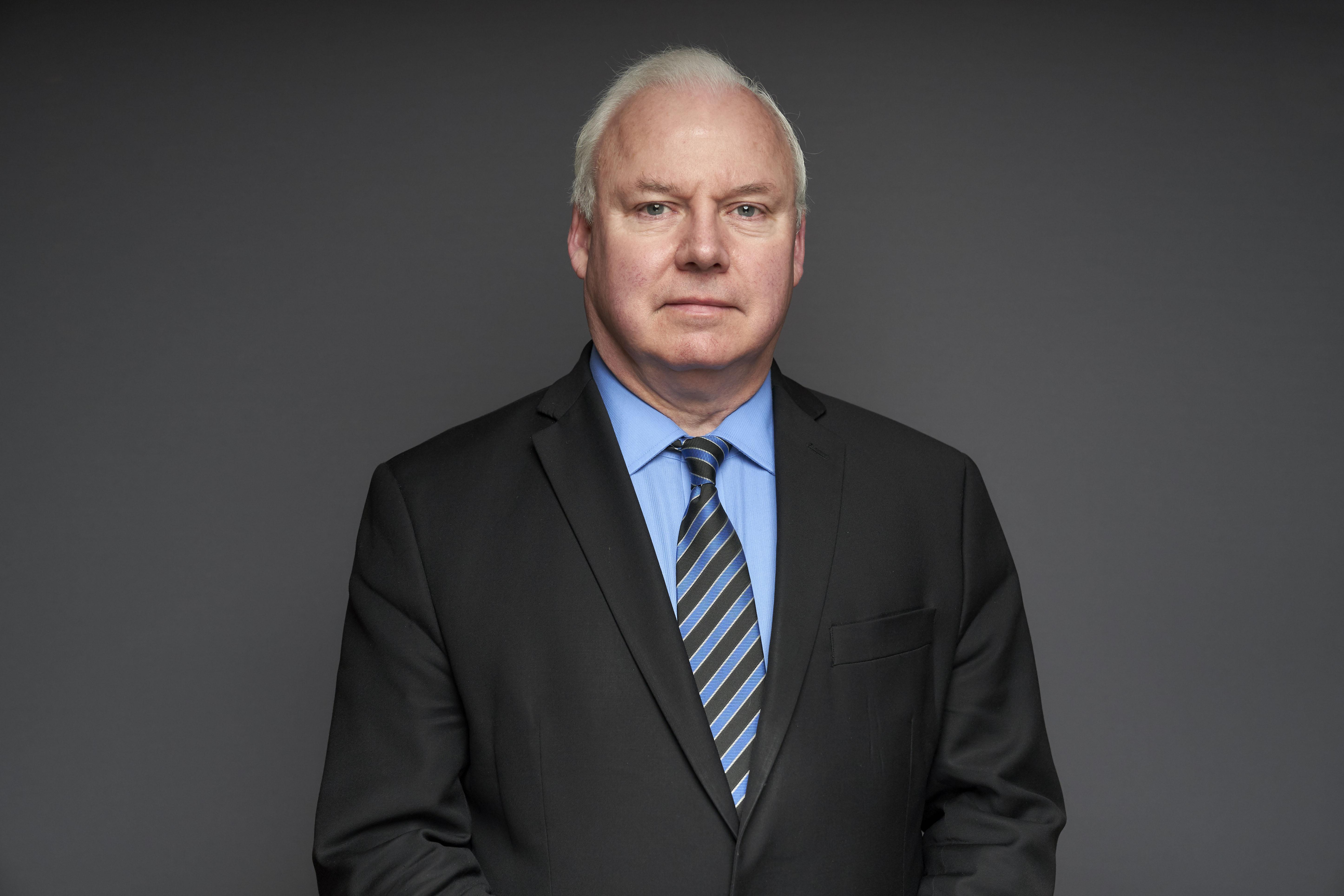 Prof. James Arthur