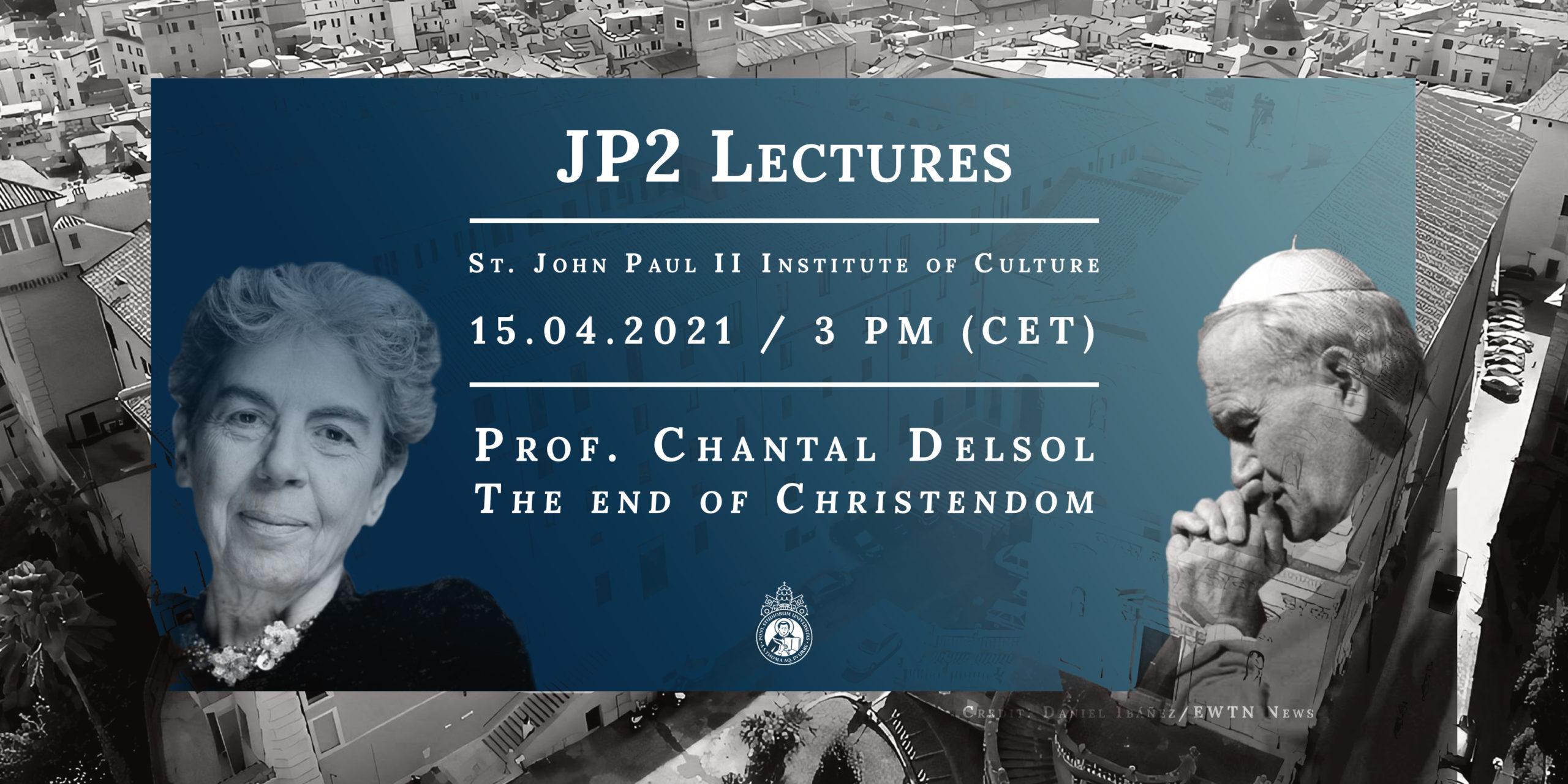 Prof. Delsol presentation