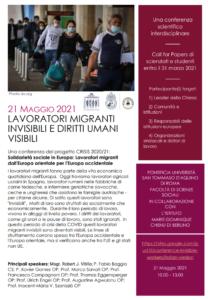 locandina Lavori Migranti IT