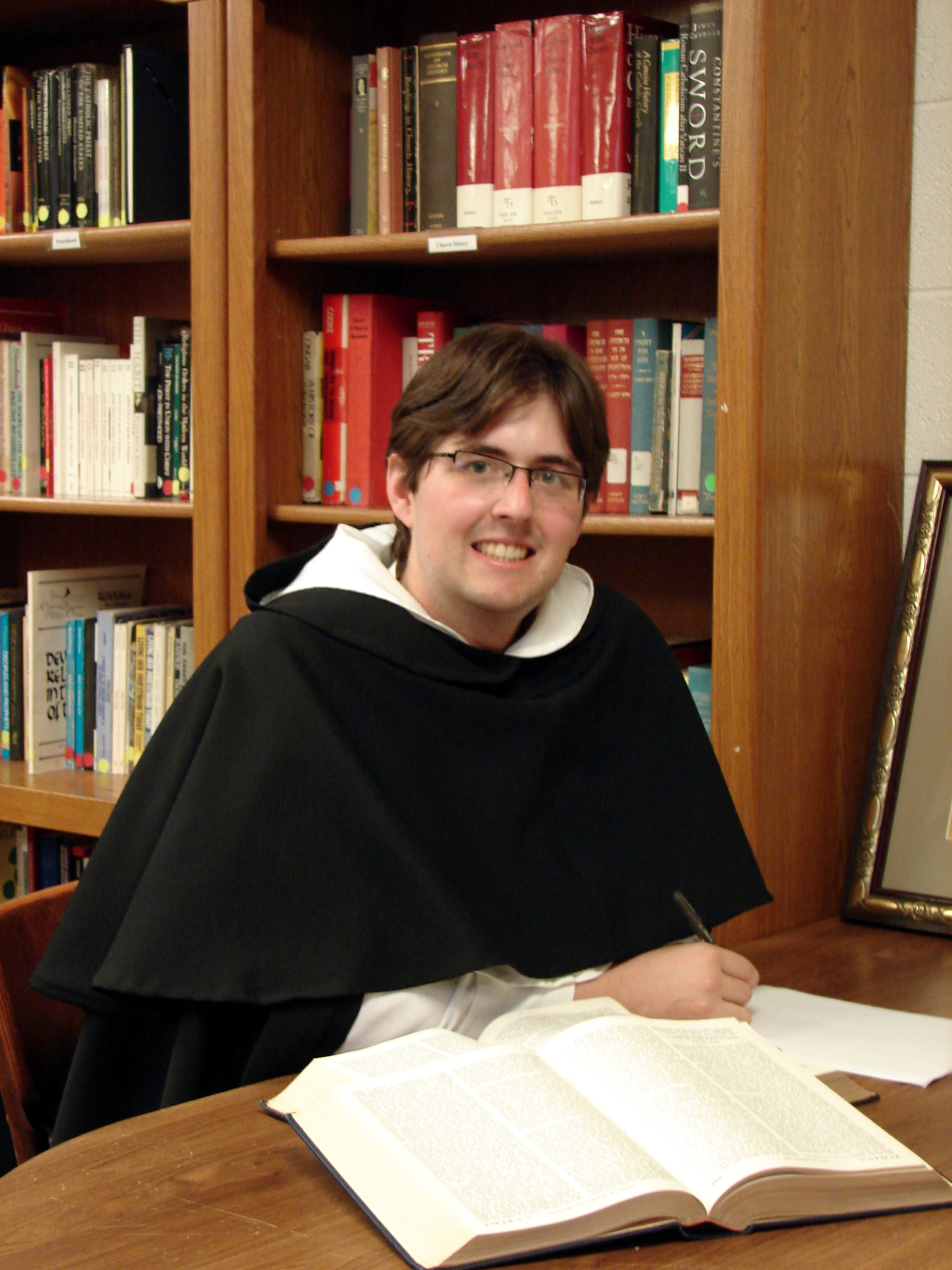 Fr. James Dominic Rooney, OP-Publications book cover